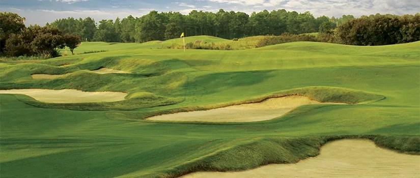 Moorland Golf