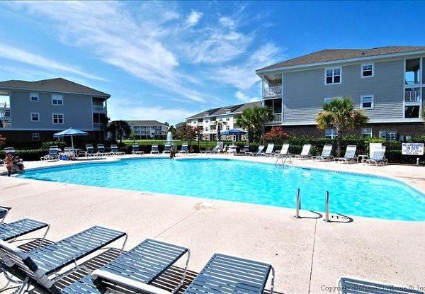 Legends Resort Golf Pool