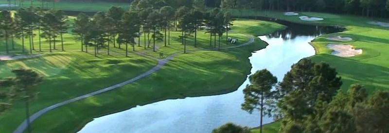 Man O War Golf Myrtle Beach