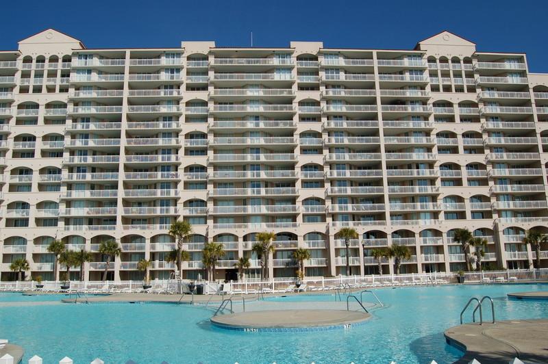 Barefoot Resort Yacht ClubNorth Tower Myrtle Beach Hotels