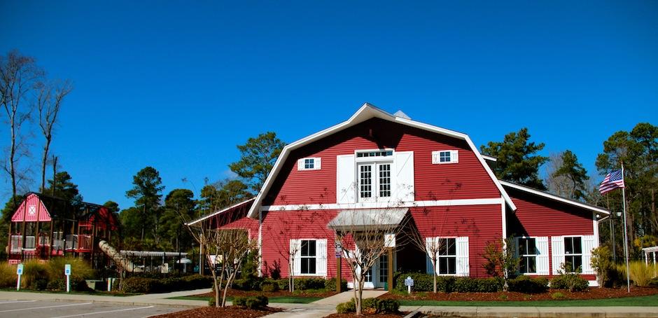 The Farm Amenities Center