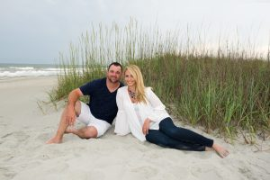 myrtle beach portraits