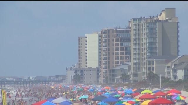 Surfside Beach Is World S First Certified Autism Friendly