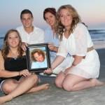 Senior pictures in Myrtle Beach