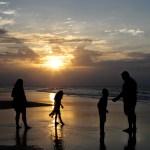 Sunrise picture in Myrtle Beach