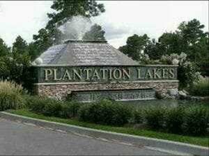 Plantation Lakes - Carolina Forest