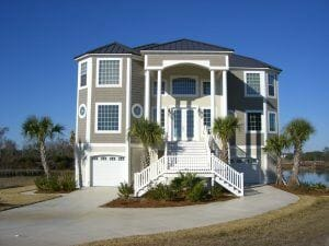 North Myrtle Beach Real Estate