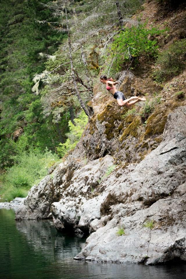 Micha Jump