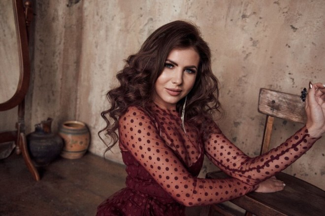 Katerina brides russian ukrainian