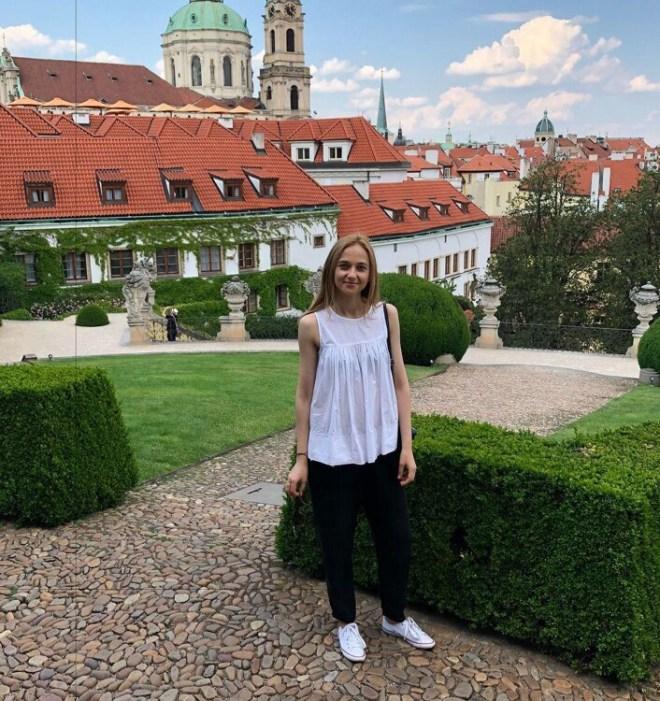Tetiana russian bride daily mail