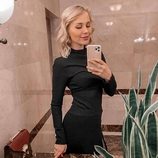 Alexandra russian bride killed