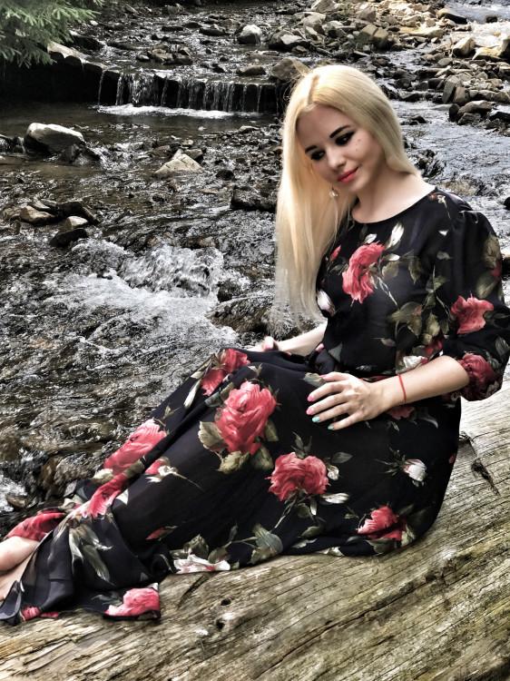 Marina the russian bride 2017