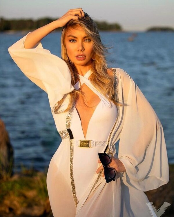 Riina ukrainian bride cost