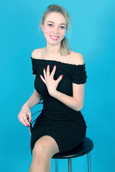 Yuliya ukrainian womens league of america
