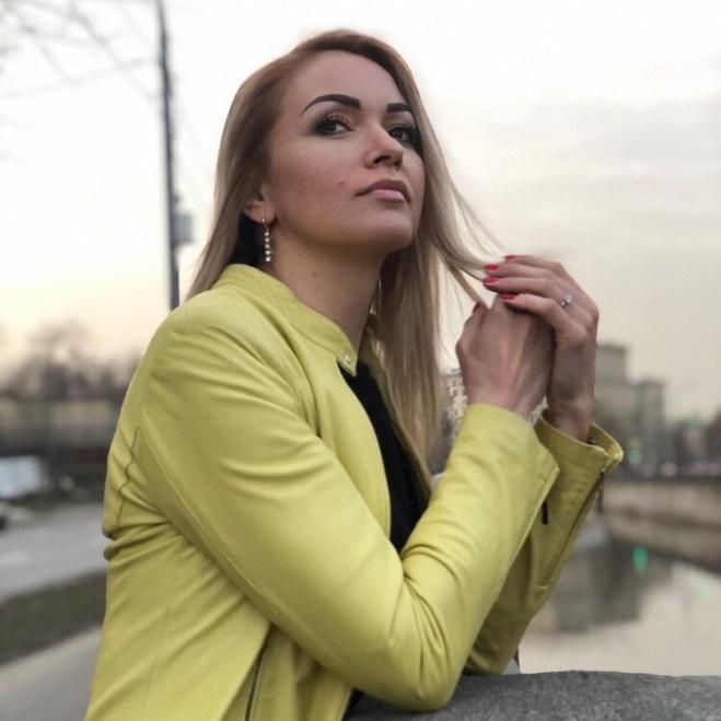Natalia russian brides canada