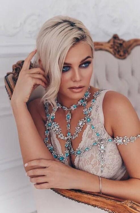 Svetlana russian bridesclub