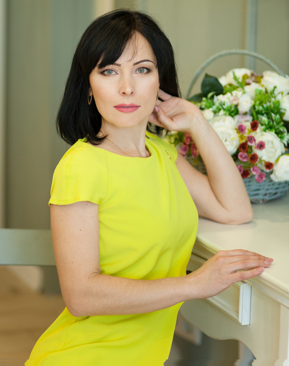 Irina russian brides dating