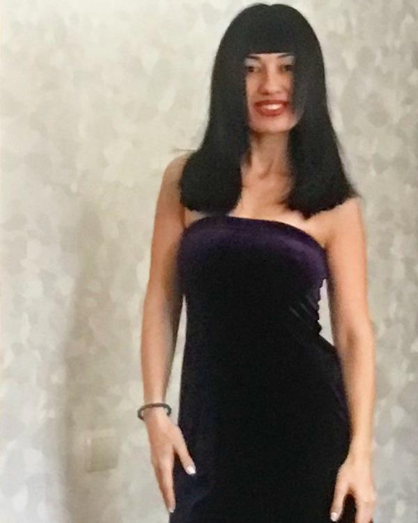 Lia russian brides sex