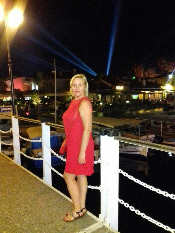 Oksana russian brides site