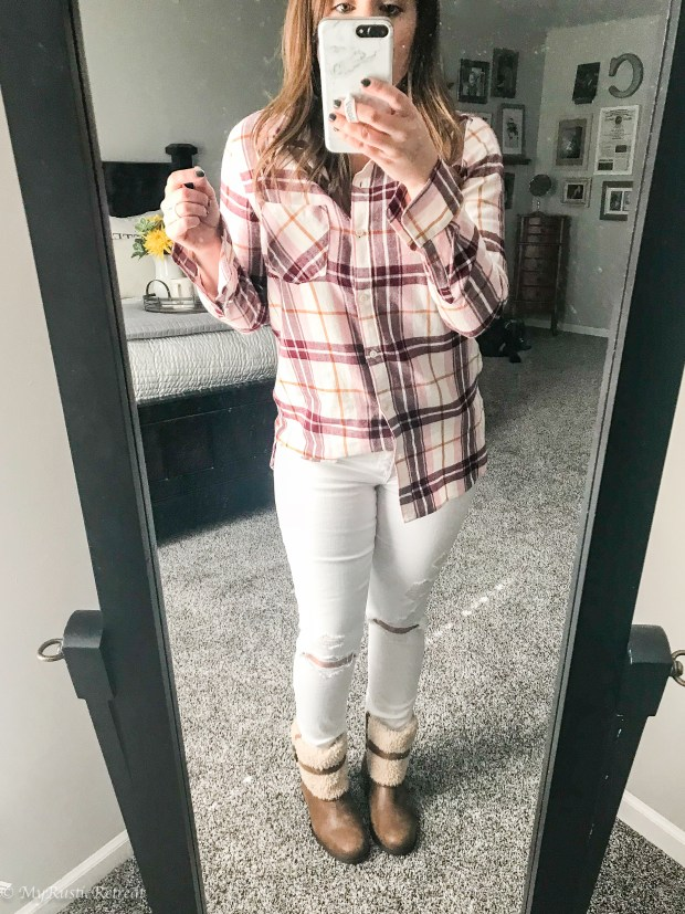 Basic Outfit 1