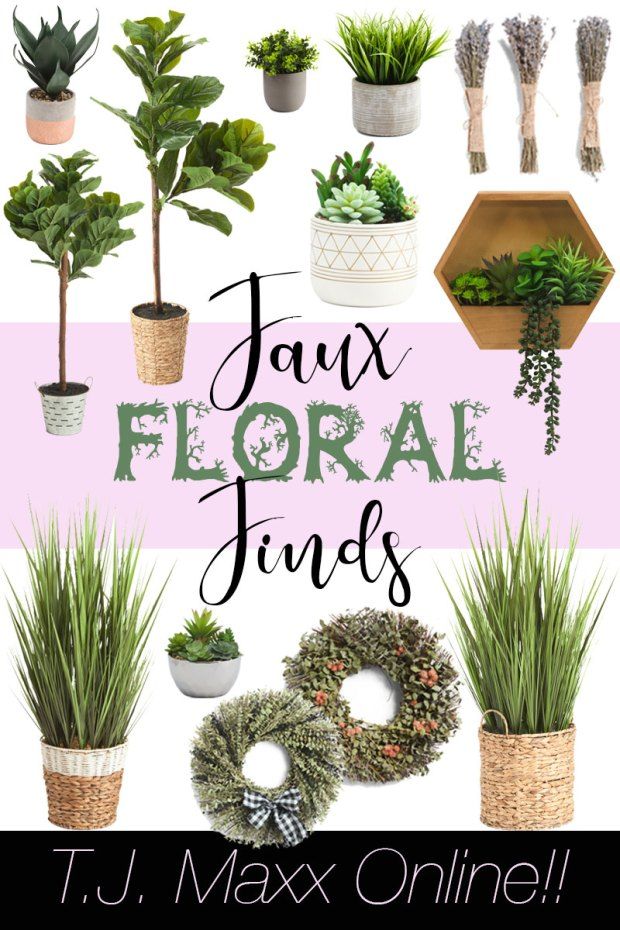 Faux-Floral-Finds-From-TJMaxx