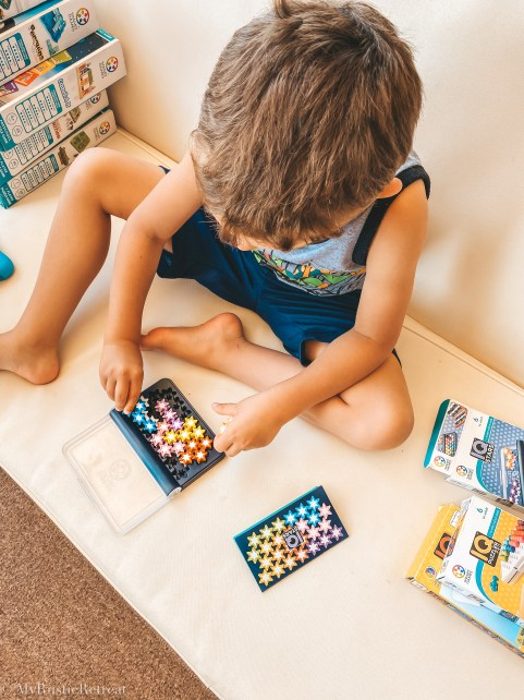 perfect travel games for kids