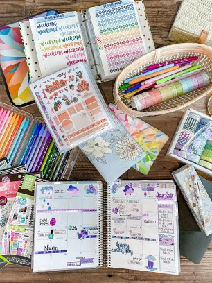 Planning and stationary