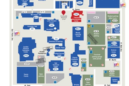 palo alto college map » Full HD Pictures [4K Ultra] | Full Wallpapers