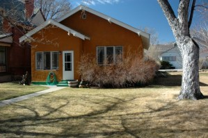 Homes and Land for Sale in Salida, CO
