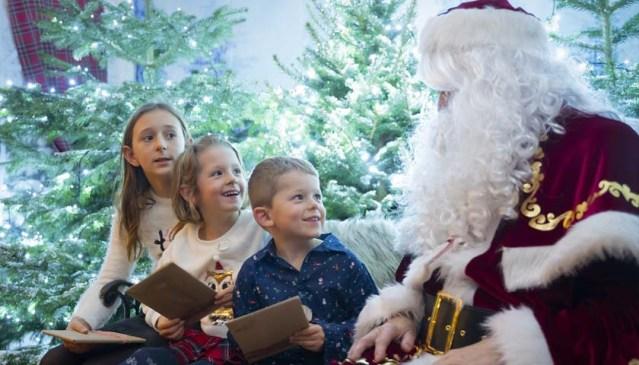 Christmas is Coming to Salisbury