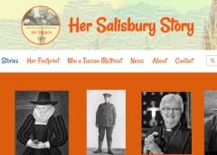 Celebrating Salisbury Women