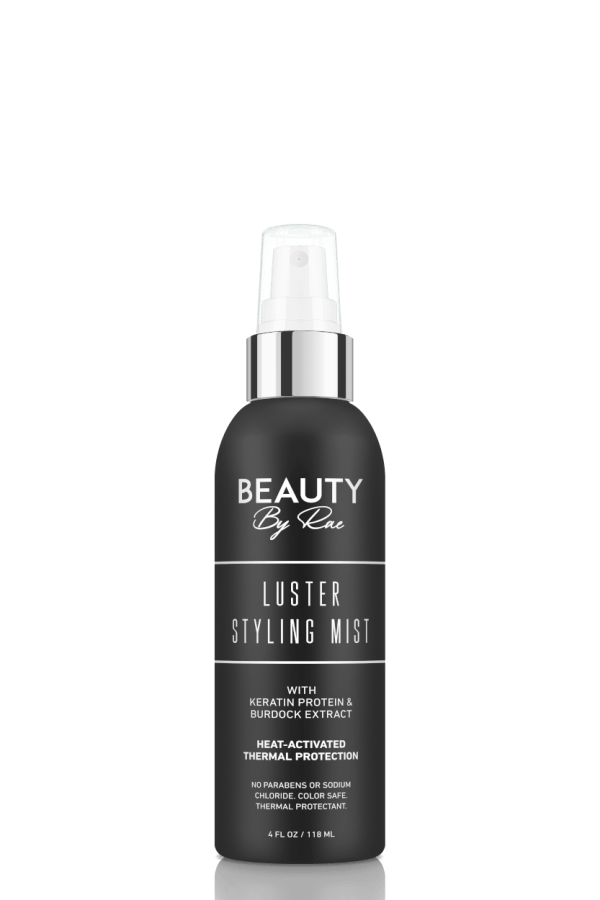 Luster-Styling Mist
