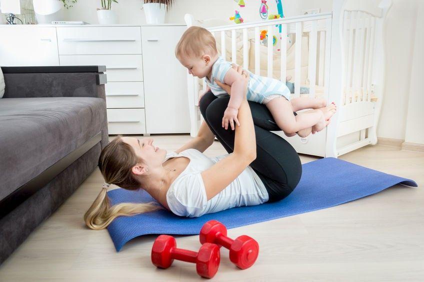 ejercicios hipopresivos recuperación suelo pélvico