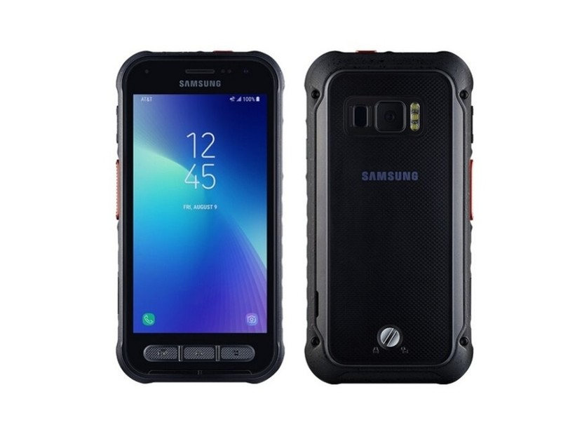 Samsung Galaxy XCover FieldPro User Manual / Guide