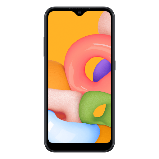 Samsung Galaxy A01 Model Numbers Differences