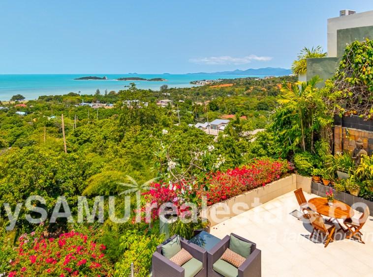 PROPERTY FOR SALE Koh Samui Thailand House Home villa real estate