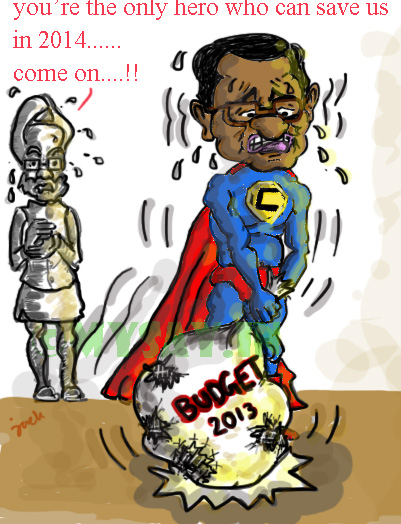 Union Budget 2013-14,manmohan singh,chidambaram,