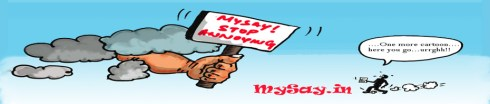 mysay.in header image,wordpress cartoon headers,