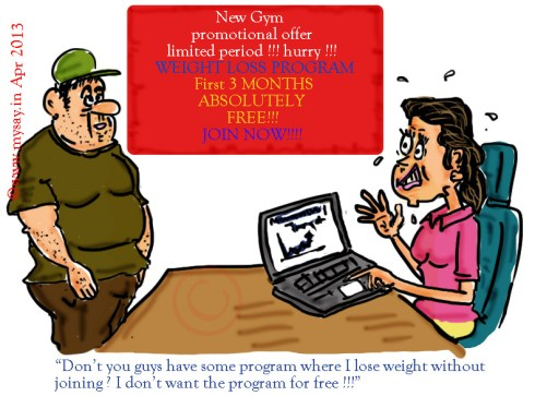 obesity cartoon, gym cartoon,weight loss cartoon,