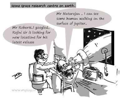 rajnikanth cartoon joke,rajnikanth funny,rajni jokes,mysay.in,bollywood cartoons,