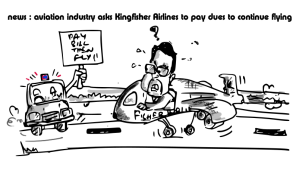 vijay mallya cartoon