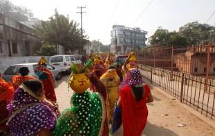 India - Rajasthan - Meeting their Karma