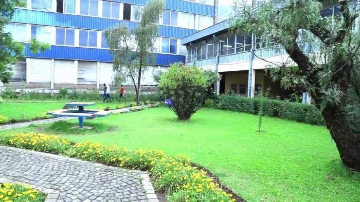 World Bank/ARCE Scholarships At Addis Ababa Institute of Technology, Ethiopia 2018