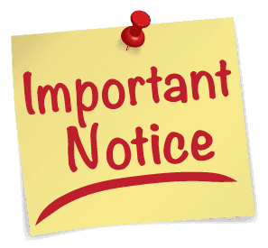 UNIPORT Notice To NewvStudents On Clearance, Orientation And Matriculation, 2017/2018