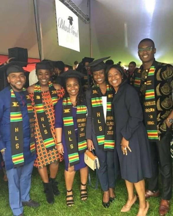UNIJOS Graduate, Kenneth Ononeze Okwor Bags LLM Degree From Harvard