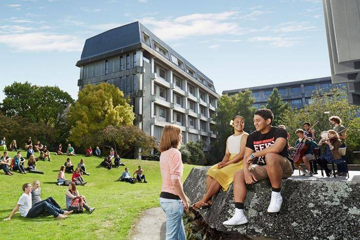 Image result for University of Canterbury Undergraduate Scholarships for International Students