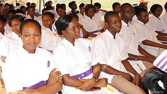 FCT School of Nursing/Midwifery Gwagwalada Admission 2018/2019 Is On