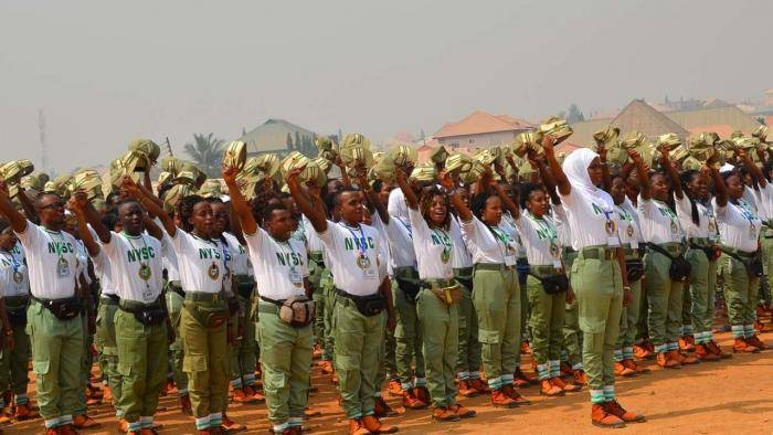 Five NYSC Members Kidnapped On Their Way To Lagos From Katsina
