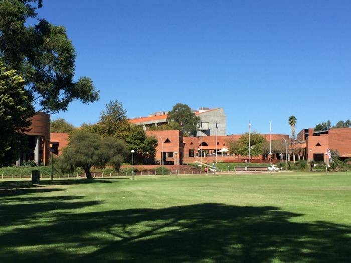 International Scholarships At Curtin University, Australia 2018