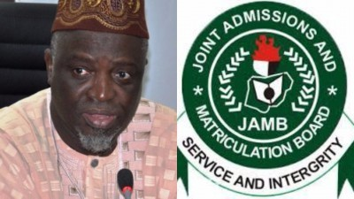 2017 Admission Deadline: 99% of tertiary institutions complied - JAMB